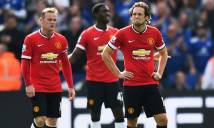 Những lý do khiến MU có thể ôm hận trước Burnley