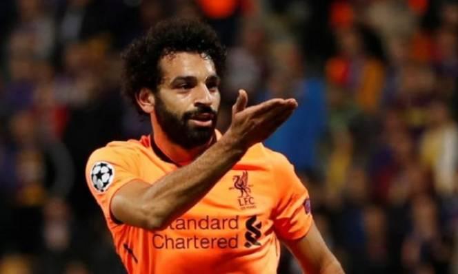 Salah đón tin vui trước thềm đại chiến Tottenham vs Liverpool