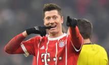 NÓNG: Bayern bất lực, siêu cò sắp mang Lewandowski tới Real Madrid