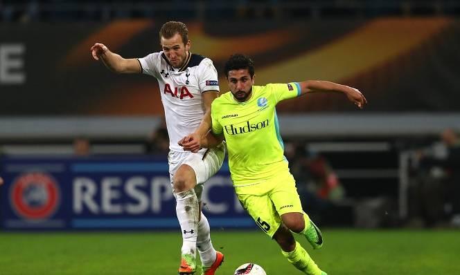 Tottenham vs Gent, 03h05 ngày 24/2: Đòn thù của Gà trống
