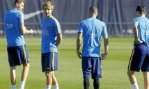 Sao trẻ Barca phũ phàng từ chối Arsenal