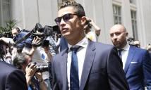 Đề nghị nộp tiền phạt của C.Ronaldo bị Cục thuế TBN từ chối