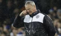 Tiết lộ nguyên nhân gây sốc khiến HLV Ranieri bị sa thải