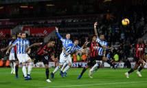 Arsenal - Huddersfield: Xóa tan bê bối, nối dài mạch bất bại