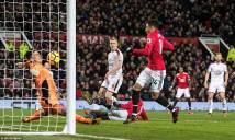 Lingard tỏa sáng phút bù giờ, cứu vớt danh dự cho Man Utd trong ngày Boxing Day