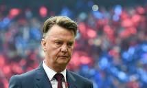 """HLV Van Gaal tiết lộ sự """"thiếu chuyên nghiệp"""" của cầu thủ M.U"""