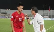Bốn cầu thủ U22 Việt Nam bị loại trước ngày đá VL U23 châu Á