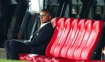 Đã hiểu lý do Sir Alex từng 'cự tuyệt' Mourinho