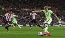 Man City vs Sunderland, 23h30 ngày 13/08: Lời chào đầu