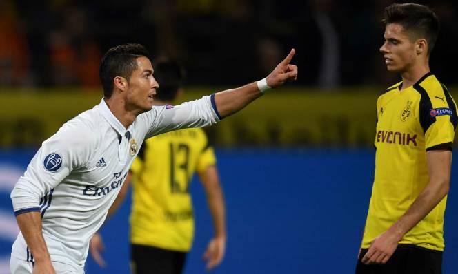 Real Madrid vs Dortmund, 02h45 ngày 8/12: Madrid đi dễ khó về
