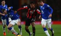 Nhận định Biến động tỷ lệ bóng đá hôm nay 30/12: Bournemouth vs Everton