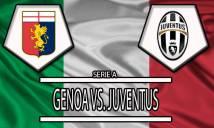 Genoa vs Juventus, 21h00 ngày 27/11: Ung dung trên đất khách