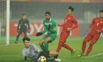 Chấm điểm U23 Việt Nam 3-3 U23 Iraq (5-3 Pen): Cổ tích hiện đại cho các chàng trai áo đỏ