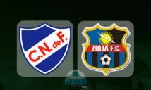 Nacional vs Zulia, 05h30 ngày 16/03: Khó cho đội khách