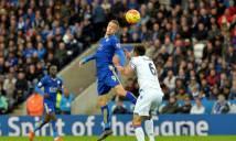 Leicester City vs Crystal Palace, 21h00 ngày 22/10: Trở lại hiện thực