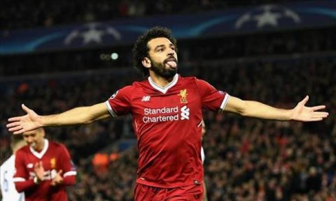"Sao Liverpool: ""Salah khiến tất cả phải khiếp sợ"""