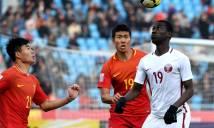 Kết quả U23 châu Á hôm nay 15/1:  Chủ nhà Trung Quốc chính thức bị loại