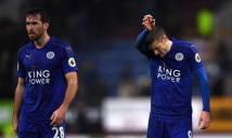 Cuộc đua trụ hạng Premier League: Chạy trốn tử thần