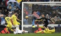 KẾT QUẢ Real Madrid - Villarreal: Vực sâu thăm thẳm