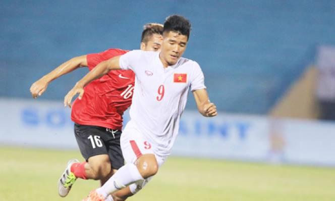 U20 Việt Nam vs U20 New Zealand, 18h00 ngày 22/5: Niềm tin chiến thắng