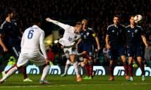 Anh vs Scotland, 02h45 ngày 12/11: Southgate đi tìm chân lý