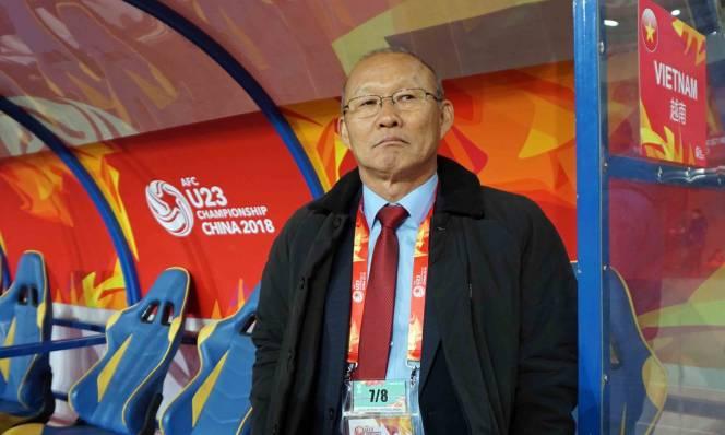Không phải Quang Hải, Công Phượng, Mr Park Hang-seo mới là ngôi sao sáng nhất U23 Việt Nam