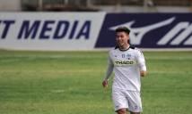 Văn Thanh trở lại thi đấu cho HAGL, nóng lòng cùng thầy Park chinh phục vòng loại World Cup 2022