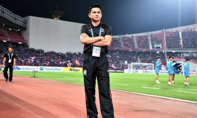 Kiatisak lo lắng trước trận chung kết lượt đi AFF Cup 2016
