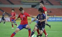 Nhận định Nữ Hàn Quốc vs Nữ Nhật Bản, 20h45 ngày 10/04 (Vô địch bóng đá Nữ châu Á)