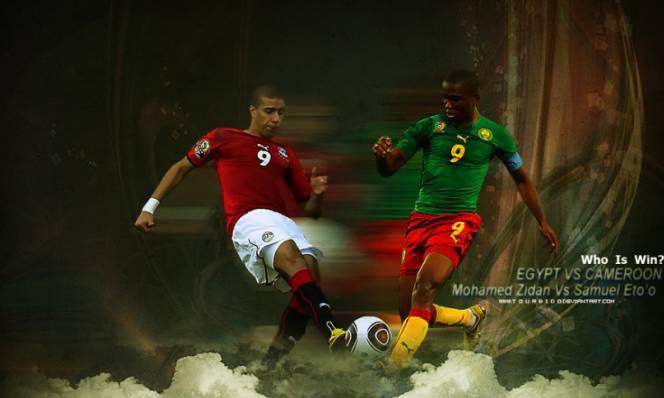 Ai Cập vs Cameroon, 02h00 ngày 06/05: Kịch bản lặp lại