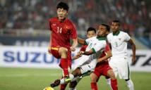 Báo quốc tế ca ngợi tinh thần thi đấu của ĐTVN