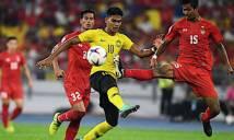 Sao Malaysia đặc biệt e ngại Anh Đức, Quang Hải