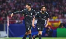 ĐT Tây Ban Nha triệu tập: Fabregas & Morata nguy cơ mất World Cup