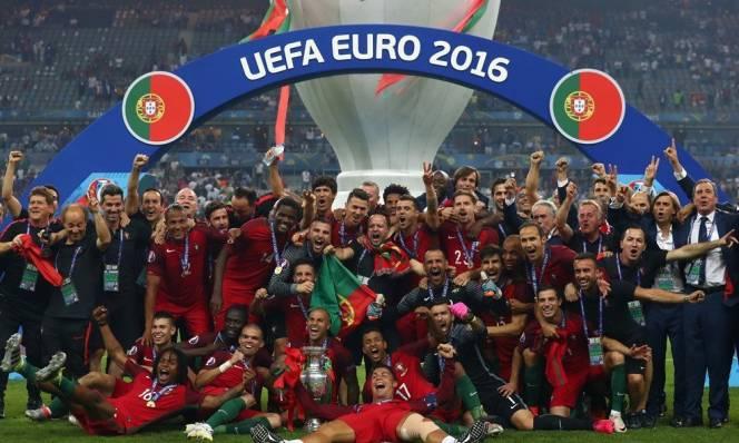 Bồ Đào Nha loại hàng loạt công thần khỏi Olympic Rio 2016