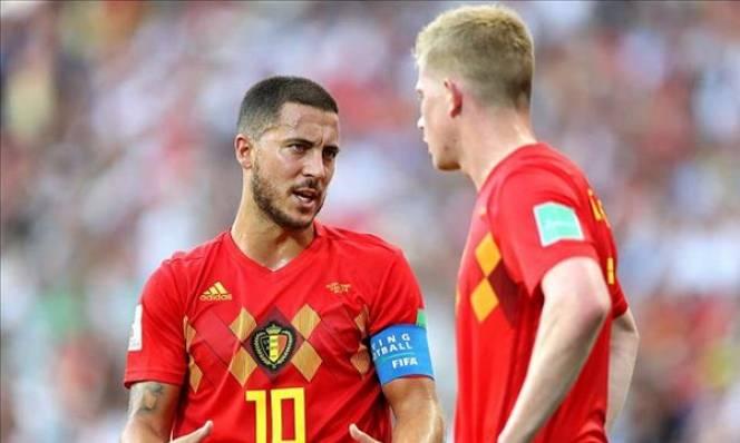 Dư âm Bỉ 3-0 Panama: Quỷ đỏ chưa hoàn hảo