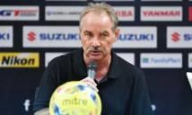 Tin nhanh AFF Cup ngày 6/12: HLV Riedl muốn thay hàng thủ đấu Việt Nam