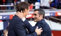 Valverde cảm thông với Lopetegui, vẫn dè chừng Real