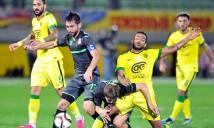 Nhận định Anzhi vs Akhmat Grozny, 23h30 ngày 07/05 (Vòng 29 - VĐQG Nga)