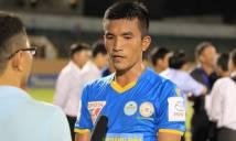 S.Khánh Hòa tổn thất nặng trong cuộc chạm trán Sài Gòn FC
