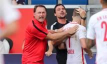Arsenal sang Bundesliga tìm người thay Wenger
