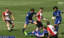 Chelsea đón tin dữ: Alonso nguy cơ bị treo giò, lỡ bán kết FA Cup
