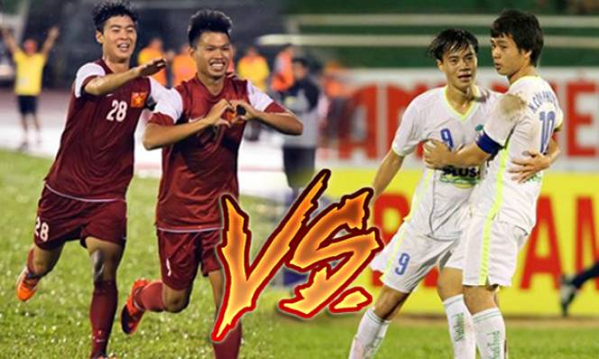 U21 HAGL vs U21 Việt Nam, 15h30 ngày 27/12: Tranh quà an ủi
