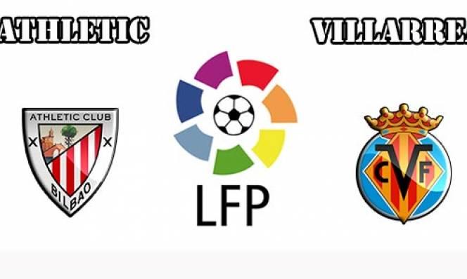 Athletic Bilbao vs Villarreal, 02h45 ngày 21/11: Cân bằng