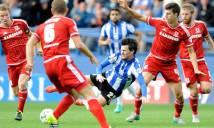 Nhận định Middlesbrough vs Sheffield Wednesday 02h45, 31/01 (Vòng 29 - Hạng Nhất Anh)