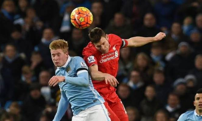 SOI SỐ BÀN THẮNG Liverpool - Man City, 23h00 ngày 14/01 (Vòng 23 Premier League)