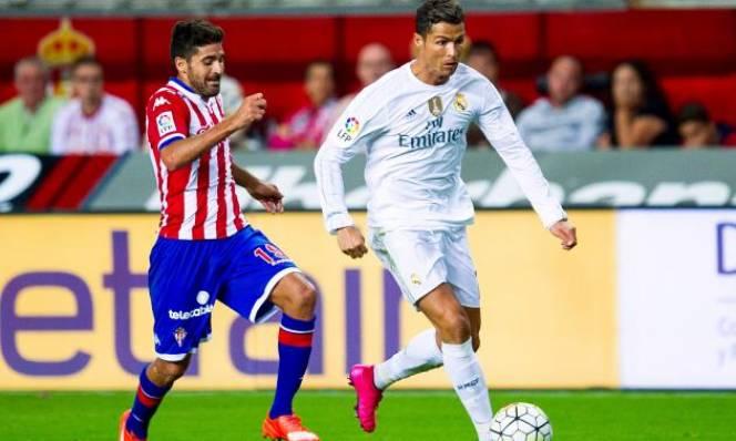 """Sporting Gijon vs Real Madrid, 21h15 ngày 15/04: Đất lành """"kền kền đậu"""""""