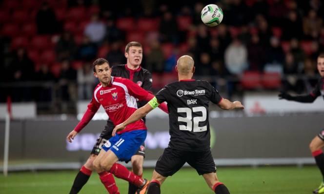 Suduva vs Midtjylland, 0h00 ngày 8/7: Chưa tắt hy vọng