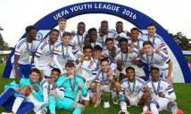 Sự lãng phí của Chelsea với lò đào tạo trẻ