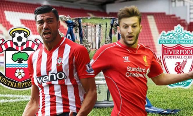 Southampton vs Liverpool, 02h45 ngày 12/1: Vừa đá vừa lo