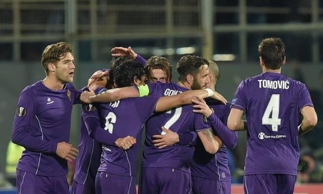 Fiorentina vs Borussia M'gladbach, 03h05 ngày 24/02: Cách biệt tối thiểu